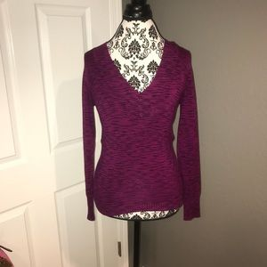 Express Thin Sweater